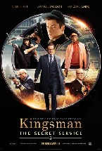 Kingsman: The Secret Service (R16)