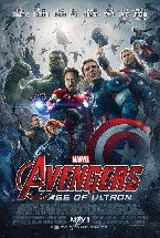 The Avengers: Age of Ultron 3D