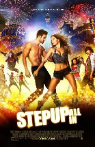 Step Up All In 2D
