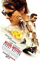 Mission: Impossible - Rougue Nation