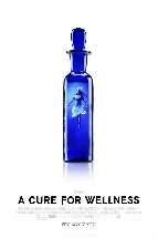 A Cure for Wellness (R16)